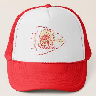 Vintage Willie the Warrior Ball Cap