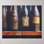 Vintage Wine Posters