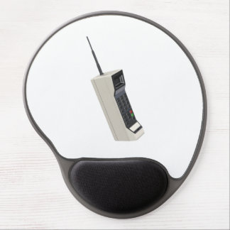 Vintage Wireless Cellular Phone Gel Mouse Pad