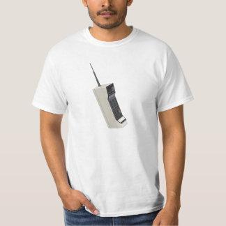 Vintage Wireless Cellular Phone T-Shirt