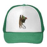 Vintage Wizard of Oz; Evil Flying Monkey Hat