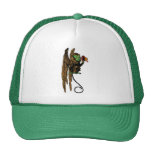 Vintage Wizard of Oz, Evil Flying Monkey Hat Trucker Hat