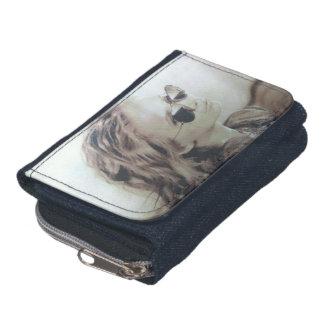 Vintage Women Wallets