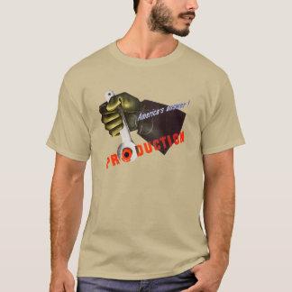 Vintage WW2 US Propaganda T-Shirt