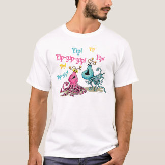 Vintage Yip-Yips T-Shirt