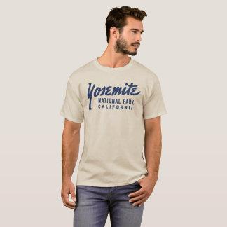 Vintage Yosemite National Park T-Shirt