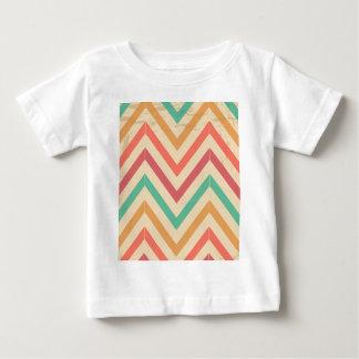 vintage zig zag baby T-Shirt