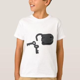 VintagePadlock121210 T-Shirt
