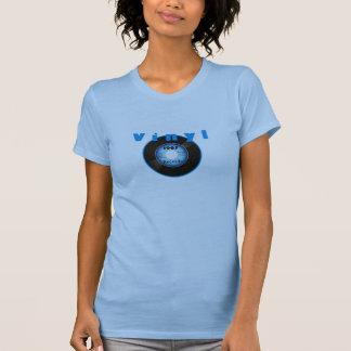 Vinyl 45 Record 1967 Blue T-Shirt