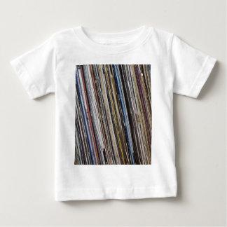 Vinyl Baby T-Shirt