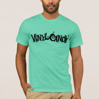 Vinyl Candy Logo 2008 T-Shirt