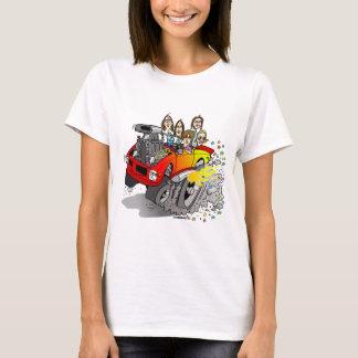 Vinyl Candy Tranz Am T-Shirt