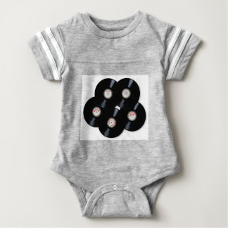 Vinyl Collection Baby Bodysuit