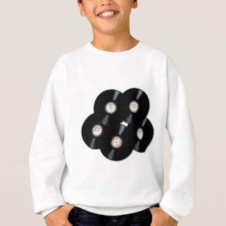 Vinyl Collection Sweatshirt