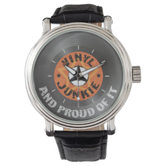 Vinyl Junkie - And Proud of It Watch