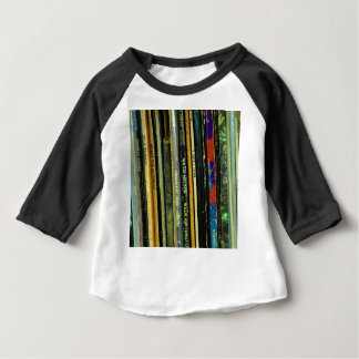 Vinyl Life 1 Baby T-Shirt