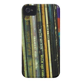 Vinyl Life 1 Case-Mate iPhone 4 Cases