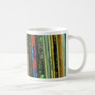 Vinyl Life 1 Coffee Mug