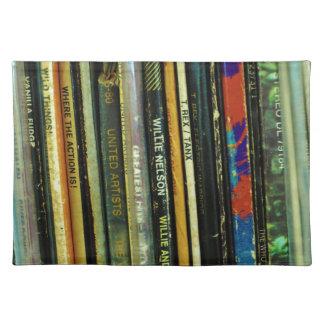 Vinyl Life 1 Placemat