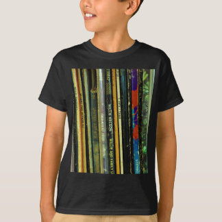 Vinyl Life 1 T-Shirt