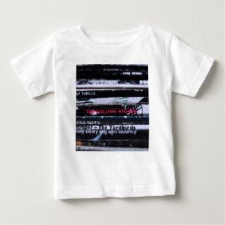 Vinyl Life 3 Baby T-Shirt