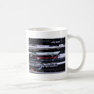 Vinyl Life 3 Coffee Mug