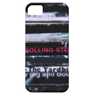 Vinyl Life 3 iPhone 5 Case