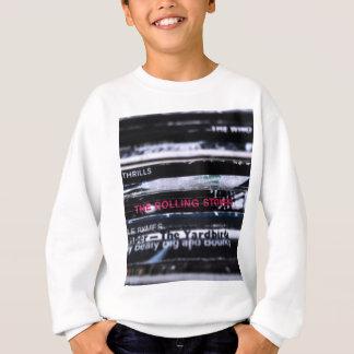 Vinyl Life 3 Sweatshirt