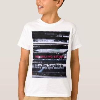 Vinyl Life 3 T-Shirt