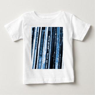 Vinyl Life Baby T-Shirt