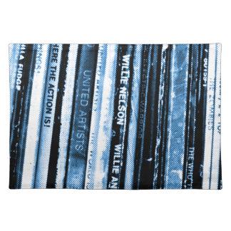 Vinyl Life Placemat