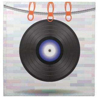 vinyl napkin
