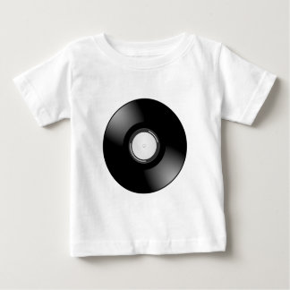 Vinyl Record by Chillee Wilson Tee Shirt