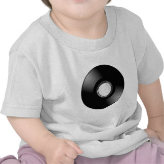 Vinyl Record by Chillee Wilson T Shirts