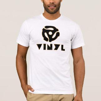vinyl record - Customized T-Shirt