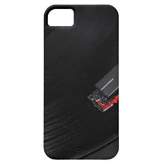 Vinyl Record iPhone 5 Cases