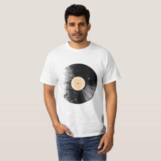 "Vinyl Revolution ""Bleach Record"" #1 T-Shirt"