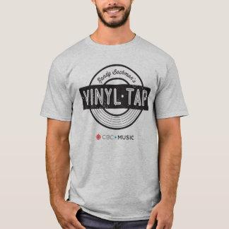 Vinyl Tap T-Shirt