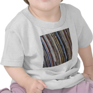 Vinyl T Shirt
