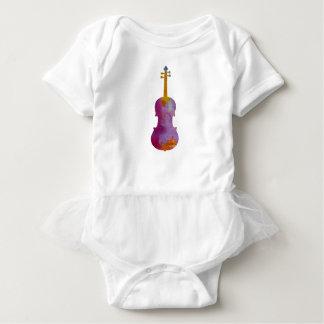 Viola Baby Bodysuit
