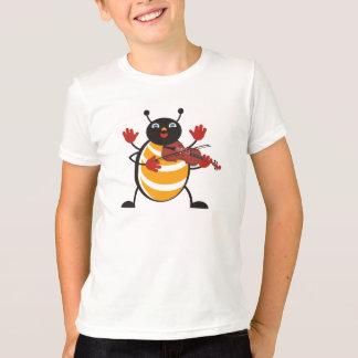 Viola Bug T-Shirt