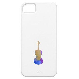 Viola iPhone 5 Cases