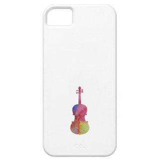 Viola iPhone 5 Cover
