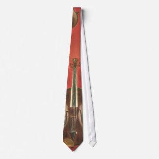 Viola Tie