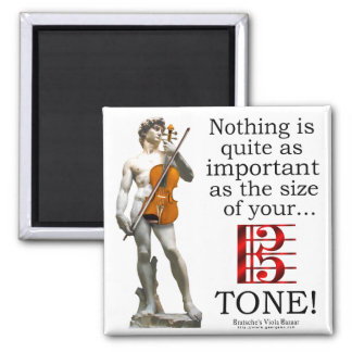 Viola Tone Magnets