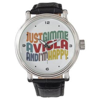 Viola Watch