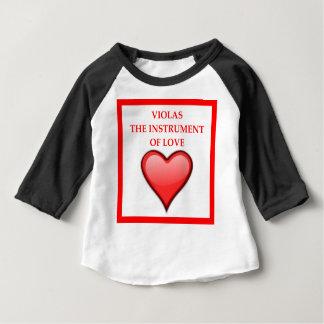 VIOLAS BABY T-Shirt