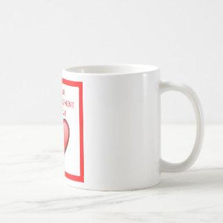 VIOLAS COFFEE MUG