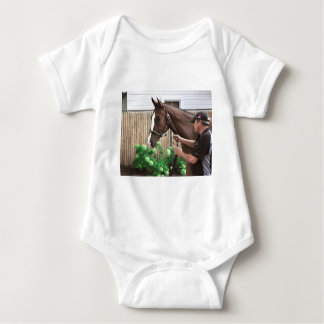 Violence - Parisia Baby Bodysuit