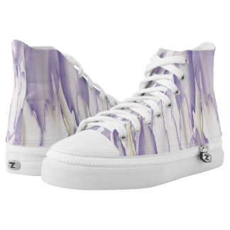 Violent Orchid Printed Shoes